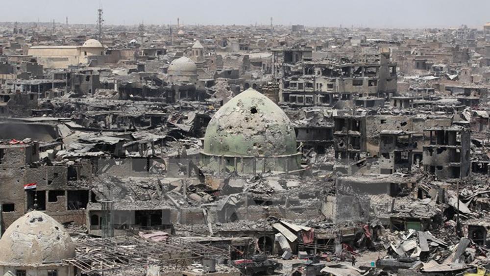 Iraq, kết án, tử hình, phần tử, thánh chiến, người Nga, Mosul