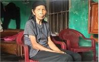 Cụ bà 73 tuổi cần giúp đỡ