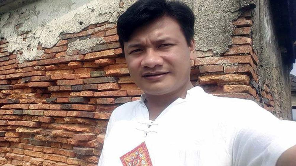 """Tìm bị hại,  vụ án, """"Lừa đảo chiếm đoạt tài sản"""", Thân Quang Huy"""