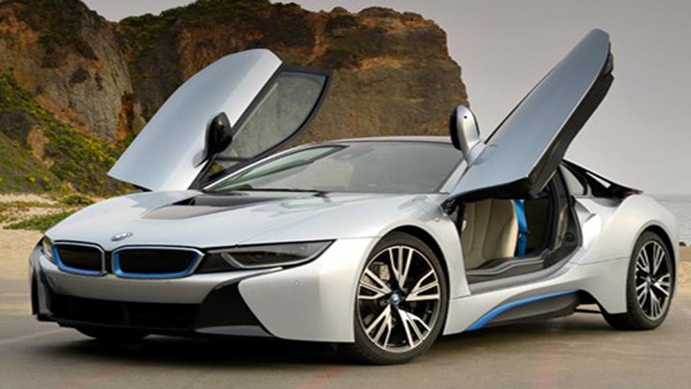 Trường Hải, phân phối, xe BMW, Việt Nam