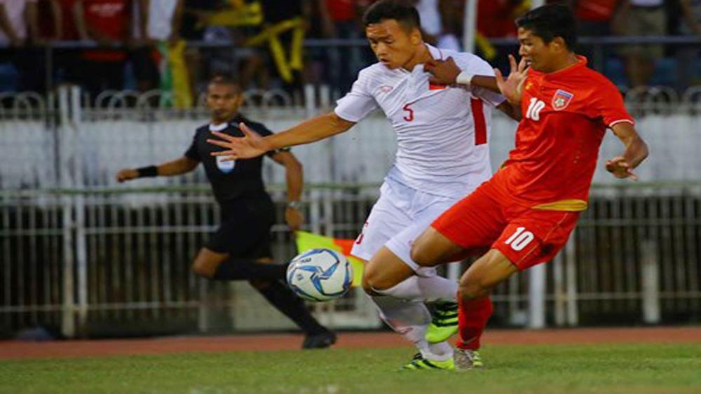 Bị loại, U18 Việt Nam, nối dài, cay đắng, SEA Games