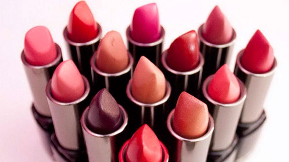 Chọn màu son môi tương đồng với màu da