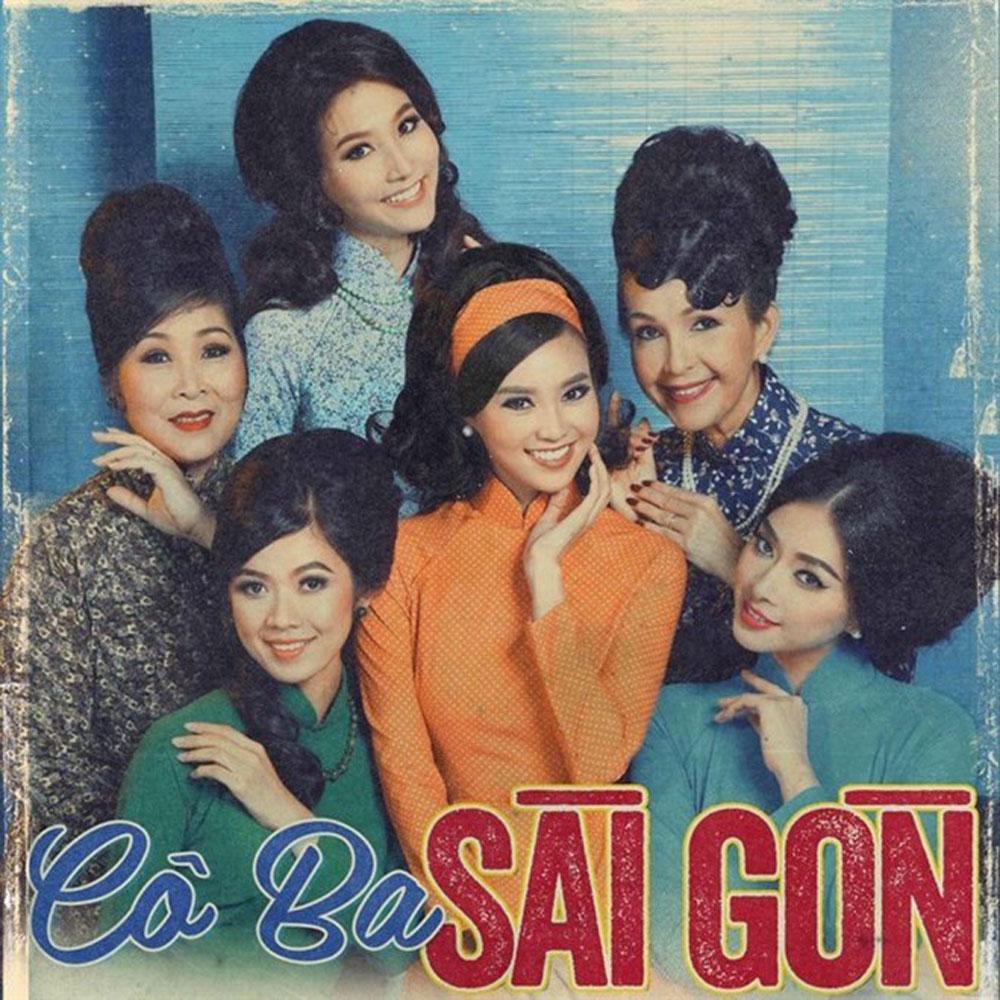 "Vietnamese film, Busan film festival, Co Ba Sai Gon"" (The Tailor), Republic of Korea, traditional Ao dai (long dress), film makers"