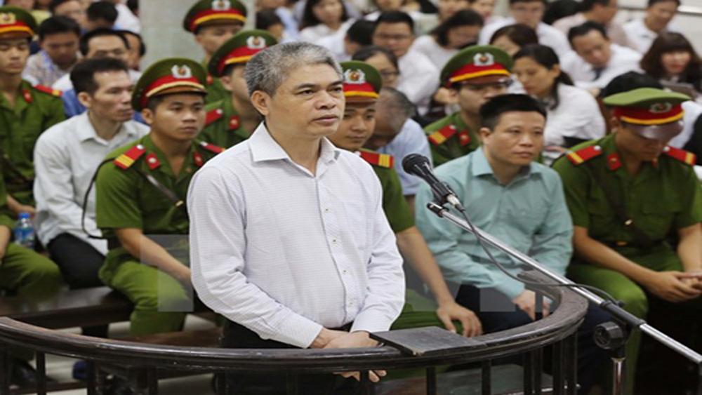 Vụ án Hà Văn Thắm: Khởi tố thêm 3 vụ án chiếm đoạt tài sản