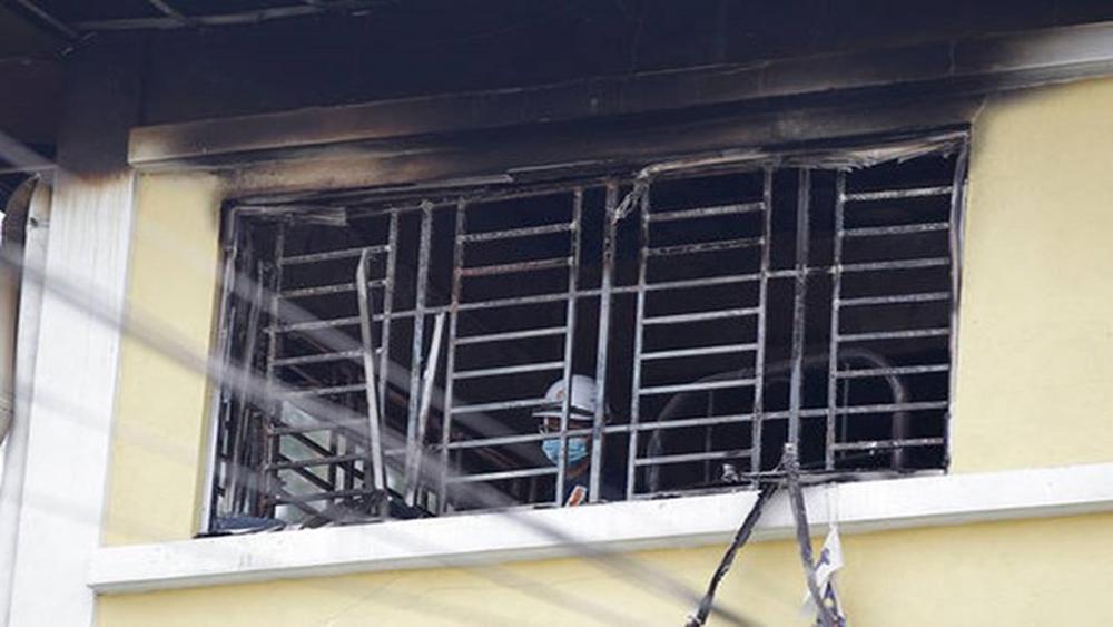 Hé lộ, nguyên nhân, vụ hỏa hoạn, thảm khốc, trường học, Malaysia
