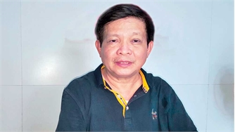 Thương binh Lãnh Văn Việt:  Về làm dân, chân không nghỉ