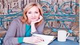 """Điều ít biết về J. K. Rowling -  """"hiện tượng"""" lạ trên văn đàn Anh quốc"""