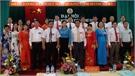 Đại hội Công đoàn huyện Yên Thế lần thứ VII