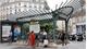 Pháp bắt giữ kẻ dùng dao tấn công binh sĩ ở Paris