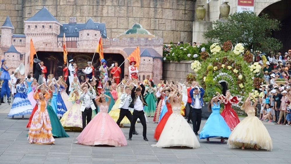 International arts carnival to delight Hanoi audiences
