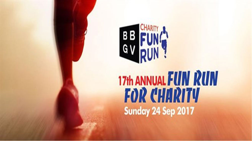 Charity Fun Run to be held in HCM City