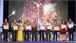 Bế mạc Liên hoan Truyền hình CAND lần thứ XI