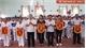 Gần 400 VĐV dự Hội khỏe truyền thống Người Cao tuổi tỉnh Bắc Giang