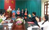 TP Bắc Giang luân chuyển 33 lượt cán bộ