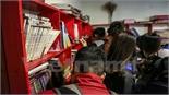 Hội chợ sách cũ TP Hà Nội sẽ tôn vinh cố họa sĩ Bùi Xuân Phái