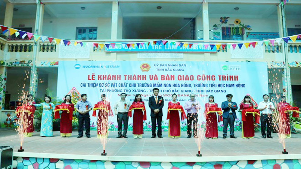 Bac Giang Online