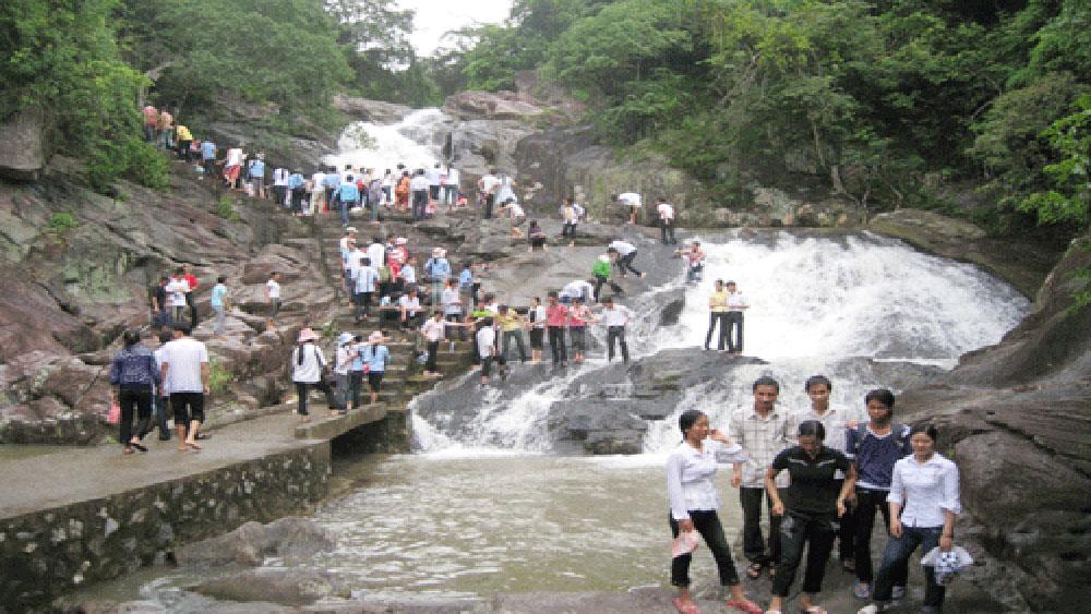 Free admission to Suoi Mo eco-tourism site on World Tourism Day (September 27)