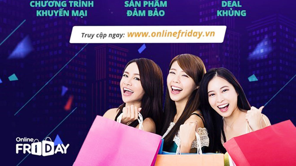 Online Friday to fall on September 29