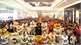 Khởi động Giải Lân Sư Rồng tranh cúp Crescent Mall lần thứ 3