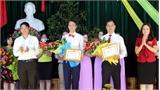 """Sơ khảo hội thi """"Dân vận khéo"""" cụm số 2: Hai đội Tân Yên và Lạng Giang vào chung kết"""