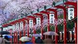 Nhật Bản là quốc gia đáng sống nhất châu Á