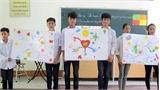 Nâng cao kiến thức chăm sóc sức khỏe sinh sản cho học sinh
