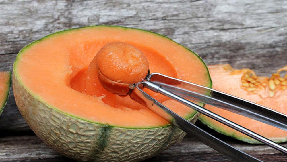 Các loại thực phẩm giúp làn da đẹp mịn màng