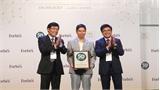 Thế Giới Di động lọt top 50 doanh nghiệp khu vực châu Á - Thái Bình Dương