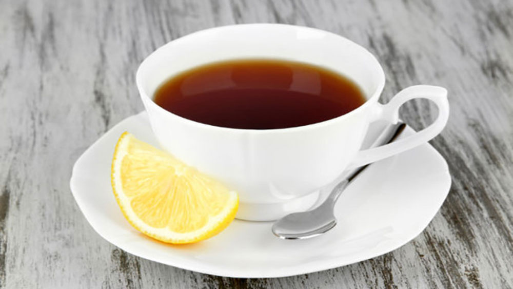 8 lý do bạn nên uống trà chanh mỗi ngày