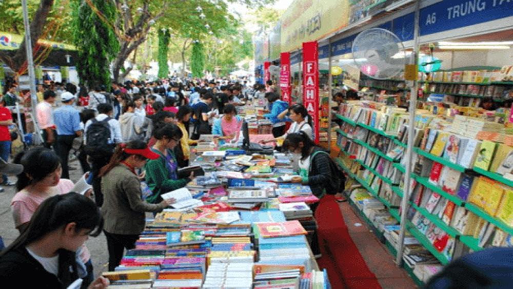 Nâng cao văn hóa đọc với 'Sách và Khởi nghiệp'