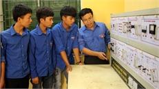 Các trung tâm Giáo dục nghề nghiệp - Giáo dục thường xuyên