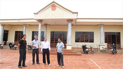 Hiến kế, góp công xây dựng nông thôn mới