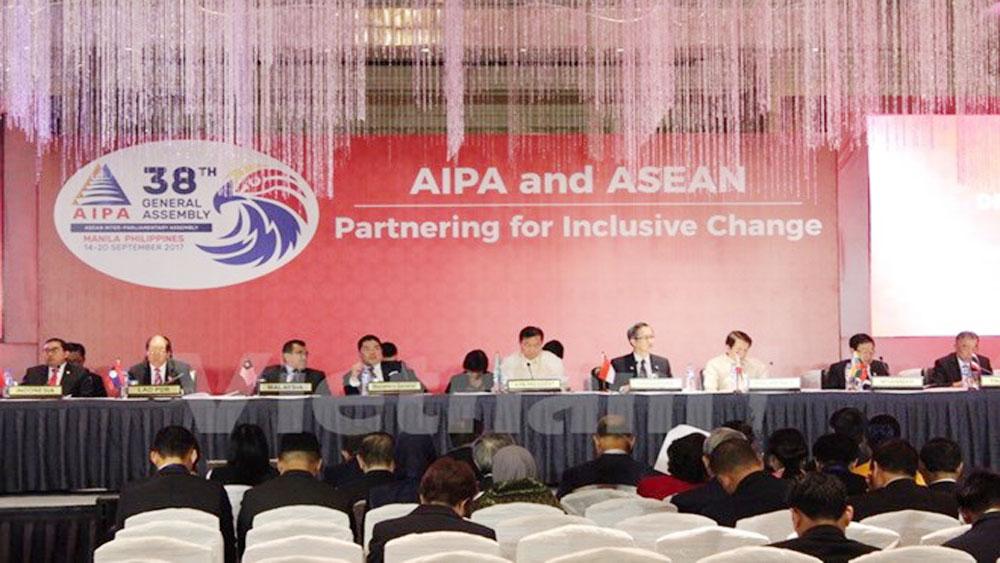 AIPA: Vietnam proposes building AEC with equal development