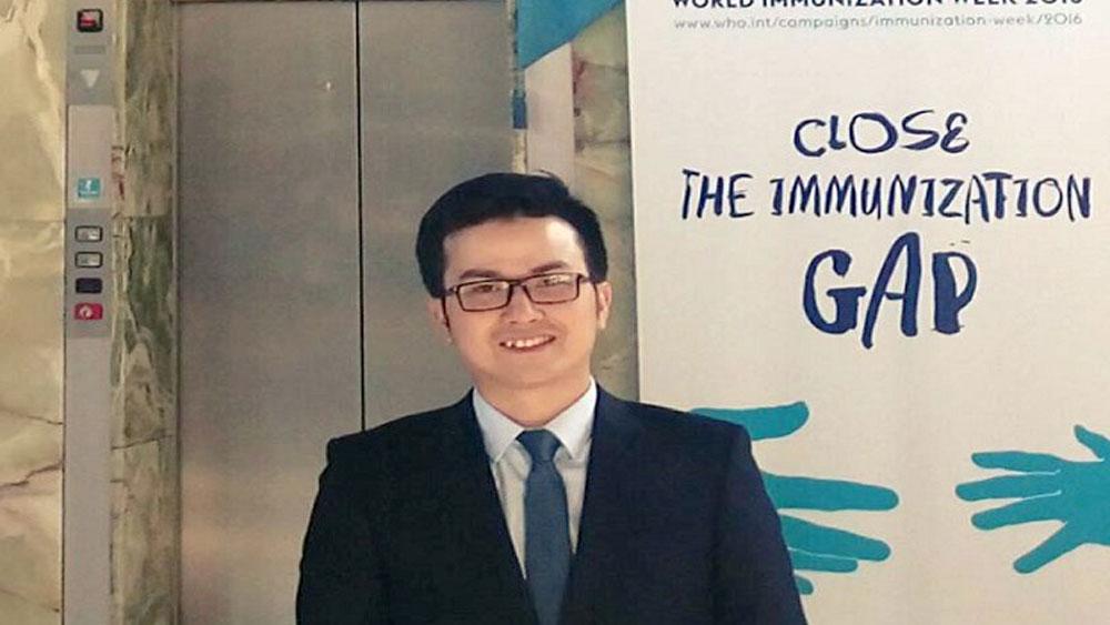 """Phó Giáo sư trẻ nhất Việt Nam được đề cử """"Công dân Thủ đô ưu tú"""""""