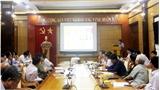 Tỉnh ủy: Thông tin chuyên đề về công nghệ Nano trong y sinh và công nghệ Nano curcumin