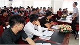 Gần 1,9 nghìn lao động làm việc tại Hàn Quốc