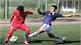 Việt Nam thắng Campuchia dù thiếu người ở vòng loại U16 châu Á