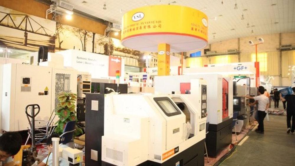 Hanoi to host International Precision Engineering Exhibition