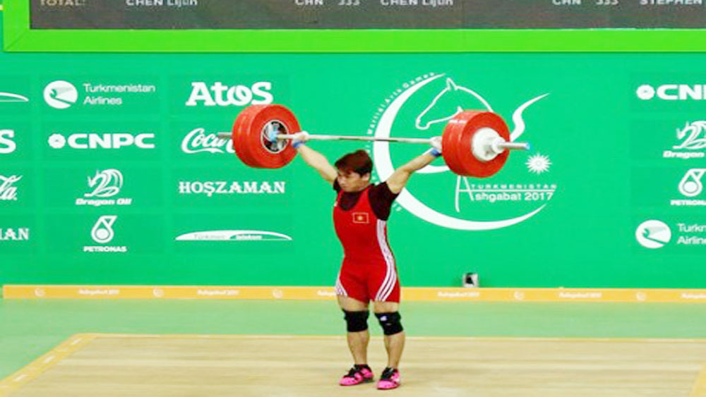 AIMAG 2017: Vietnam secures two more golds