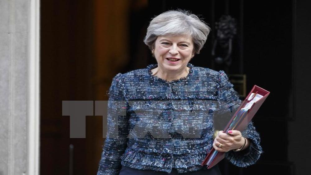 Thủ tướng Anh hối thúc các nước bảo vệ trật tự quốc tế đa phương
