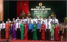 Đại hội đại biểu Công đoàn huyện Lục Ngạn lần thứ VIII