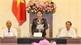 Bế mạc phiên họp thứ 14, Ủy ban Thường vụ Quốc hội khóa XIV