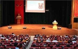 Thành ủy Bắc Giang: Thông tin tổng quan tình hình KT-XH nổi bật 9 tháng đầu năm
