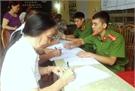 Công an TP Bắc Giang tăng cường công tác quản lý cư trú trên địa bàn