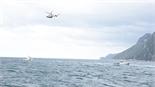 Tàu chìm ngoài khơi Thổ Nhĩ Kỳ, hơn 20 người thiệt mạng và mất tích