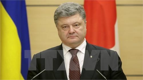Mỹ sẽ không cung cấp các vũ khí sát thương cho Ukraina