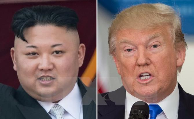 """Hàn Quốc kêu gọi Triều Tiên và Mỹ ngừng """"đấu khẩu"""" để giảm căng thẳng"""