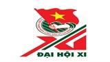 Công bố biểu trưng chính thức Đại hội Đoàn toàn quốc lần thứ XI