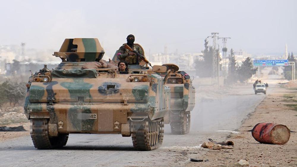 Thổ Nhĩ Kỳ kéo dài thời gian triển khai quân đội tại Iraq và Syria