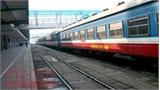 Đường sắt kích cầu bằng giá vé từ 10 nghìn đồng
